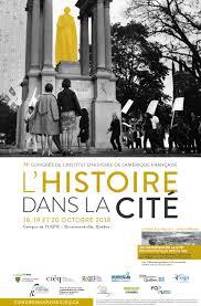 ©Institut d'histoire de l'Amérique française