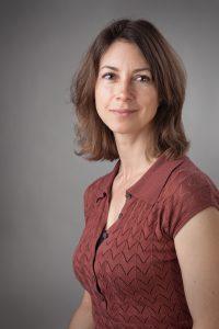 Magda Fahrni