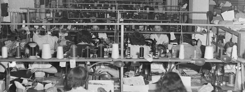 Aird & Son : Music in Industry, Montréal, 1944, Conrad Poirier, BAnQ, P48,S1,P10402