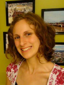 Portrait de Christine Labrie