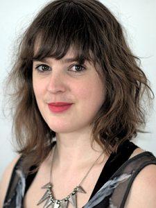 Portrait de Cécile Retg