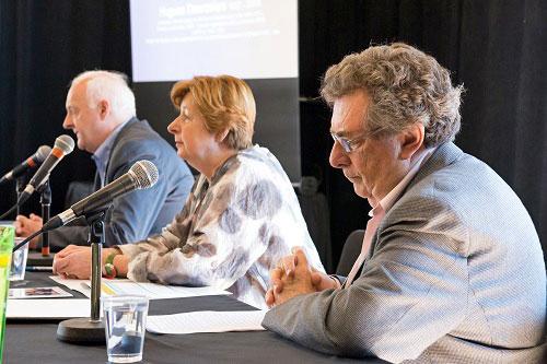 Colloque Montréal 1992 : Quel héritage pour l'histoire et le patrimoine ?