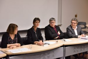 Table-ronde Lancement Transposer la France