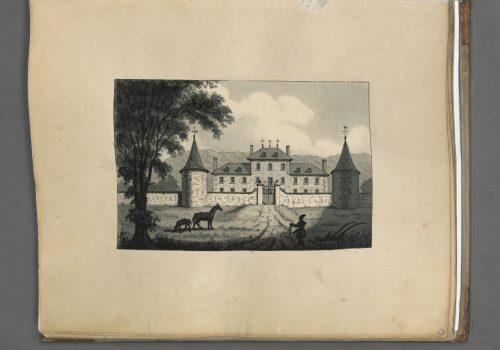 Musée de la civilisation, collection du Séminaire de Québec, fonds Viger-Verreau (P32), O49