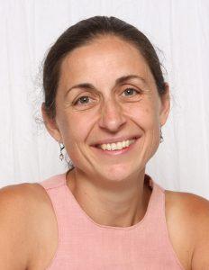 Peggy Roquigny
